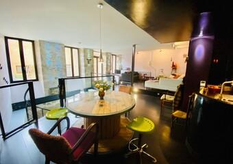 Vente Appartement 5 pièces 116m² Bourg-lès-Valence (26500) - Photo 1