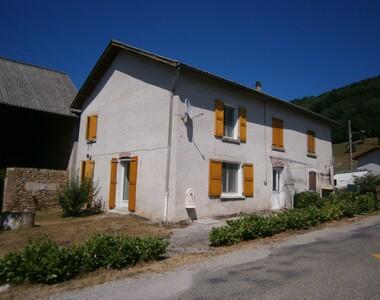 Vente Maison 8 pièces 160m² Le Pin (38730) - photo