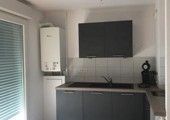 Location Appartement 2 pièces 48m² Luxeuil-les-Bains (70300) - photo
