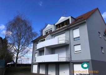 Vente Appartement 5 pièces 94m² La Wantzenau (67610) - Photo 1