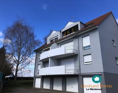 Sale Apartment 5 rooms 94m² La Wantzenau (67610) - photo