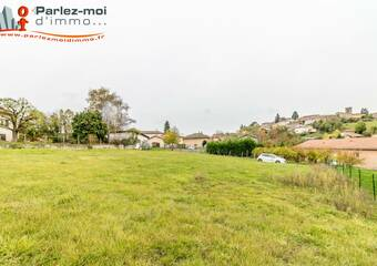 Vente Terrain 1 375m² Panissières (42360) - Photo 1