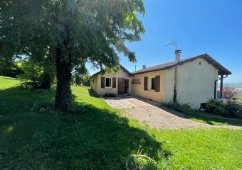 Vente Maison 5 pièces 109m² Lachassagne (69480) - Photo 1