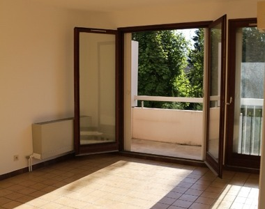 Vente Appartement 2 pièces 50m² SAINT MARTIN D'HERES - photo