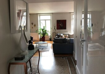 Vente Appartement 4 pièces 103m² Grenoble (38000) - Photo 1