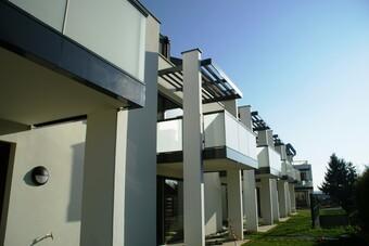 Vente Appartement 3 pièces 62m² Griesheim-sur-Souffel (67370) - photo
