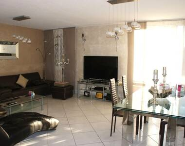 Sale Apartment 4 rooms 72m² Saint-Martin-le-Vinoux (38950) - photo
