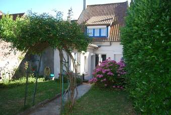 Vente Maison 4 pièces 118m² Montreuil (62170) - photo