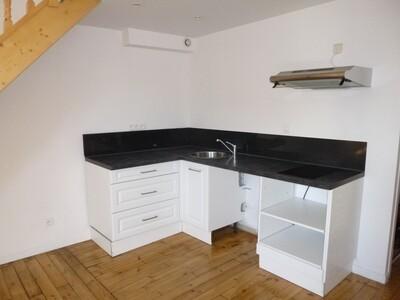 Location Appartement 3 pièces 39m² Saint-Étienne (42000) - Photo 8