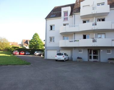 Vente Appartement 3 pièces 65m² Village-Neuf (68128) - photo