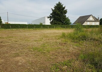 Vente Terrain 697m² Saint-Étienne-de-Saint-Geoirs (38590) - photo