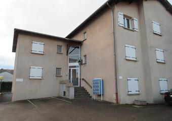 Location Appartement 2 pièces 43m² Saint-Laurent-de-Mure (69720) - Photo 1