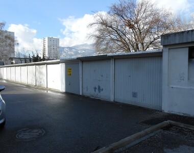 Location Garage 16m² Le Pont-de-Claix (38800) - photo