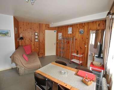 Vente Appartement 1 pièce 36m² Mont-Dore (63240) - photo