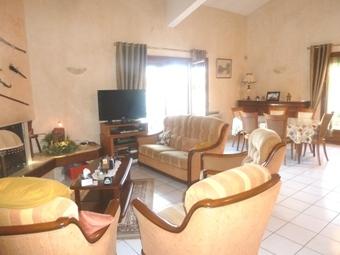 Vente Maison 6 pièces 155m² Saint-Laurent-de-la-Salanque (66250)