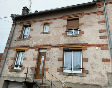 Sale House 4 rooms 119m² Fontaine-lès-Luxeuil (70800) - photo
