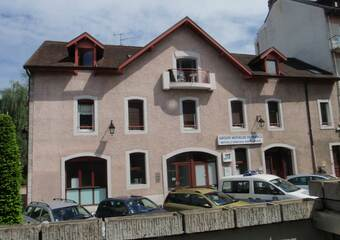 Location Appartement 3 pièces 68m² Rumilly (74150) - photo