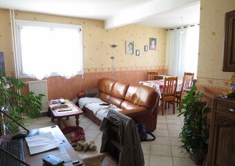 Vente Appartement 5 pièces 86m² Sassenage (38360) - Photo 1