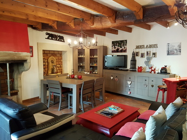 Vente Maison 6 pièces 152m² Bonlieu-sur-Roubion (26160) - photo