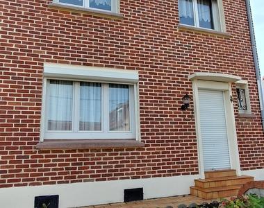 Vente Maison 7 pièces 116m² Angres (62143) - photo