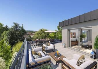 Vente Appartement 4 pièces 87m² La Roche-sur-Foron (74800) - photo