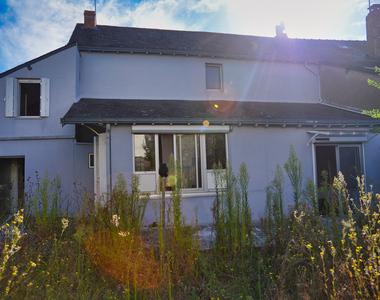 Vente Maison 4 pièces 105m² Savenay (44260) - photo