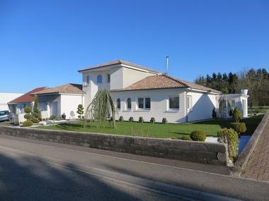 Vente Maison 7 pièces 300m² Tritteling (57385) - photo
