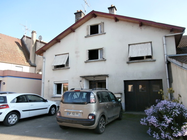 Vente Maison 5 pièces 147m² Saint-Sauveur (70300) - photo