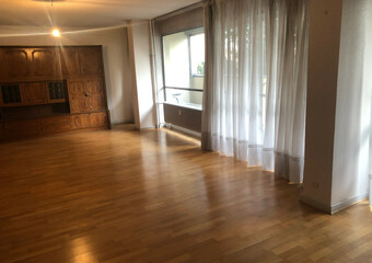 Vente Appartement 5 pièces 121m² Mulhouse (68100) - photo