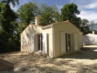 Vente Maison 60m² La Tremblade (17390) - photo