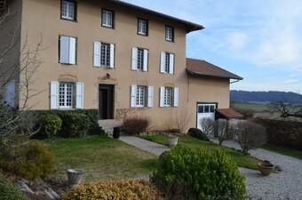 Vente Maison 7 pièces 200m² Semons (38260) - Photo 1