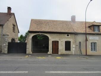 Location Local commercial 1 pièce 85m² Saint-Aquilin-de-Pacy (27120) - Photo 1
