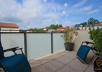 Vente Appartement 3 pièces 66m² Vernaison (69390) - Photo 1