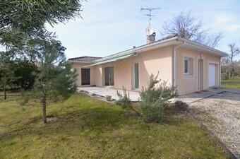 Vente Maison 4 pièces 95m² Gujan-Mestras (33470) - photo