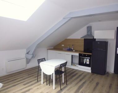 Location Appartement 1 pièce 22m² Vichy (03200) - photo