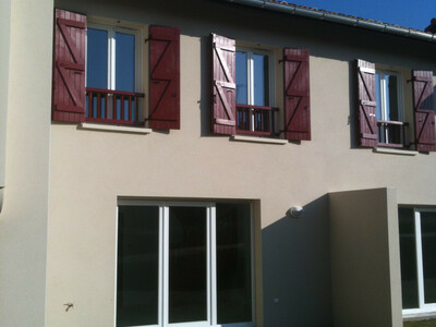 Vente Maison 3 pièces 56m² Angresse (40150) - photo