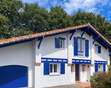 Vente Maison 6 pièces 144m² Mouguerre (64990) - photo