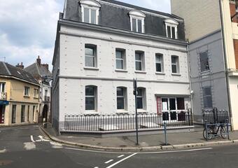 Location Bureaux 3 pièces 42m² Arras (62000) - photo