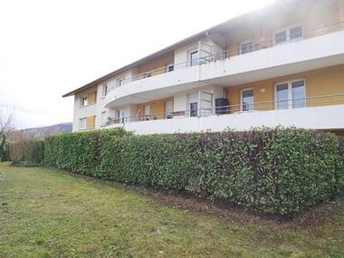 Vente Appartement 4 pièces 84m² Sassenage (38360) - photo