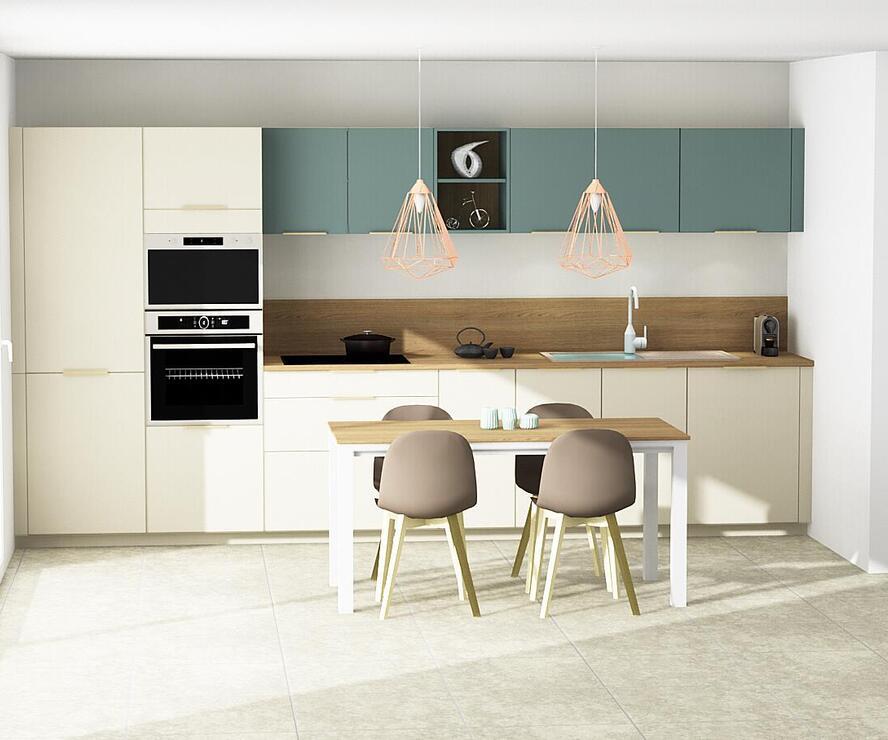 Vente Appartement 4 pièces 92m² Biviers (38330) - photo