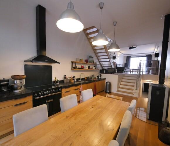 Vente Maison 4 pièces 150m² Suresnes (92150) - photo