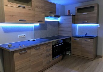 Renting Apartment 2 rooms 50m² Lure (70200) - photo