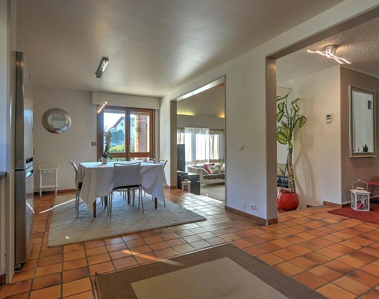Vente Maison 5 pièces 200m² Reigner-Esery (74930) - photo