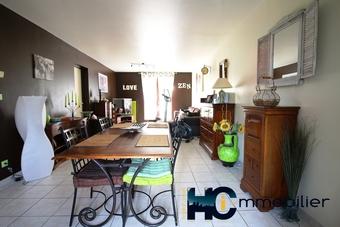 Vente Maison 4 pièces 94m² Châtenoy-en-Bresse (71380) - Photo 1