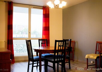 Vente Appartement 3 pièces 62m² Wattignies (59139) - Photo 1