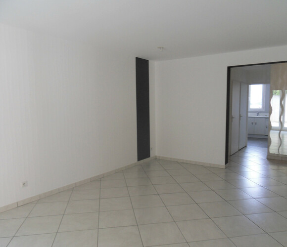 Vente Appartement 3 pièces 65m² Le Versoud (38420) - photo