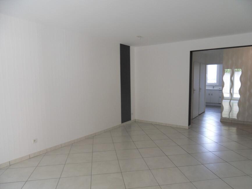 Vente Appartement 3 pièces 65m² Le Versoud (38420) - photo