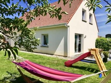 Sale House 6 rooms 140m² Axe Montreuil Etaples - photo
