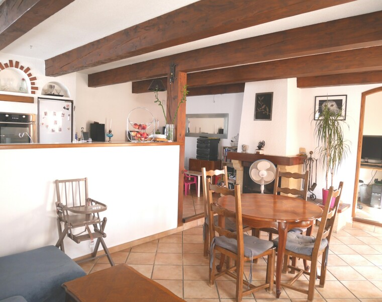Vente Maison 4 pièces 82m² Saint-Hippolyte (66510) - photo