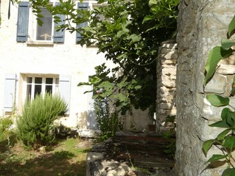 Vente Maison 4 pièces 85m² Nieul-sur-Mer (17137) - photo